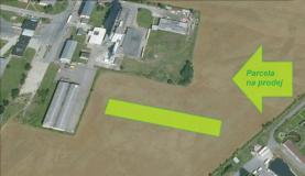 Prodej, orná půda, 2700 m2, Olomouc - Holice