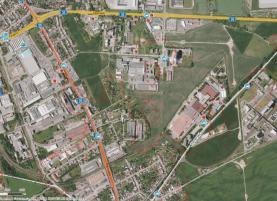 mapy(23) (Prodej, orná půda, 2700 m2, Olomouc - Holice), foto 3/3