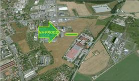 Prodej, pole, 2700 m2, Olomouc - Holice
