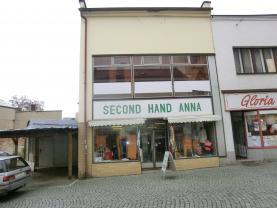 Prodej, obchodní prostor, Dvůr Králové nad Labem
