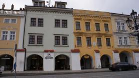 Pronájem, komerční prostor, 160 m2, Kroměříž