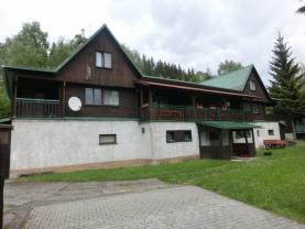 Prodej, rekreační areál, 40000 m2, Velké Karlovice - Soláň