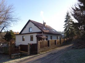 DSC07734 (Prodej, rodinný dům 9+3, 450 m2, Říčany - Radějovice), foto 2/25