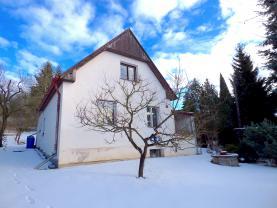 Prodej, rodinný dům 4+kk, 1282 m2, Říčany, ul. Na Vysoké