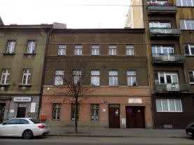 Pronájem, kanceláře, 59 m2, Praha 2 - Nusle, ul. Jaromírova