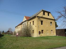 Prodej, rodinný dům, 2343 m2, Vadkovice