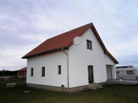 Prodej, rodinný dům 3+kk, 724 m, Křenek