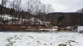 okolí-koupaliště (Prodej, zahrada, 740 m2, Liberec), foto 4/5