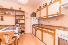 (Prodej, rodinný dům, 244 m2, zahrada 765 m2, Hradištko), foto 3/45
