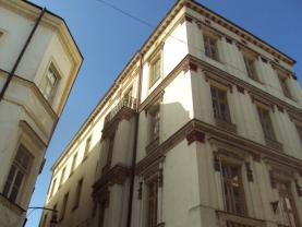 Prodej, nájemní dům, Olomouc, ul. Kateřinská
