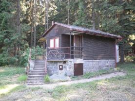 Prodej, chatová osada, 11646 m2, Staré Ransko - Krucemburk