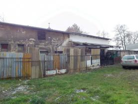 pohled na budovu (Prodej, komerční objekt, Ústí nad Labem), foto 2/7