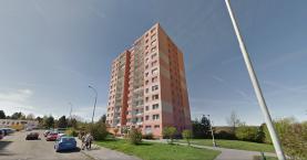 Prodej, byt 2+1, 46m2, OV, Praha 4 - Kamýk