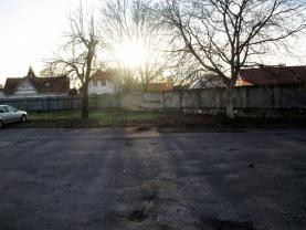 P1015624 (Prodej, stavební pozemek 3135 m2, Praha 9 - Kbely), foto 2/6