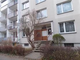 Pronájem, byt 1+1, 36 m2, DV, Ústí nad Labem, ul. Nová