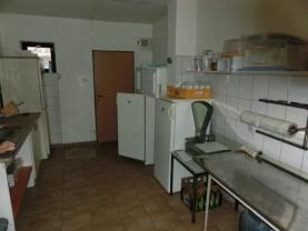 kuchyně (Prodej, restaurace, Malé Březno), foto 4/18