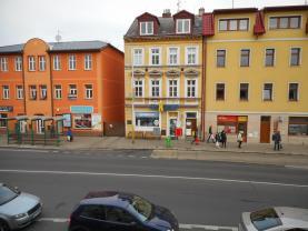 Pronájem, kancelářské prostory, 50 m2, Karlovy Vary