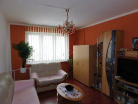 pokoj3 (25) (Prodej, byt 2+1, 55 m2, Ostrov, ul. Kollárova), foto 3/12