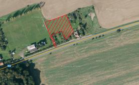 Prodej, stavební pozemek, 2770 m2, Úlice
