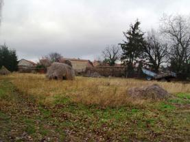 Prodej, stavební pozemek, 1576m2, Pašinka