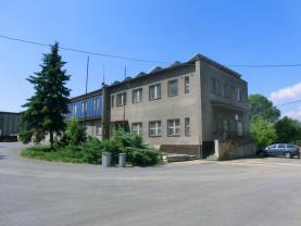 Prodej, kanceláře, 520 m², Ostrava - Poruba