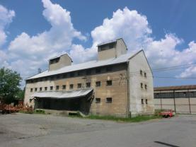 Prodej, zemědělský objekt, 831 m² , Bílovec