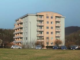 Pronájem, byt 2+kk, 57 m2, Ústí nad Labem, ul. Baráčnická