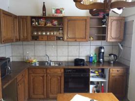 Byt, 3+1 s garáží, 80 m2, Špičák