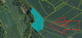Prodej, les, 20268 m2, Brodek u Konice