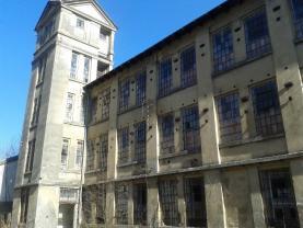 Továrna (Prodej, výrobní objekt, 2978 m2, Krásná Lípa - Kyjov), foto 2/16