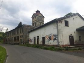 Továrna (Prodej, výrobní objekt, 2978 m2, Krásná Lípa - Kyjov), foto 2/18