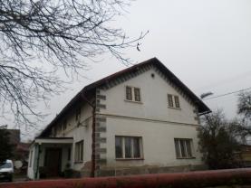 Prodej, rodinný dům, 1600 m2, Kostelec u Heřmanova Městce