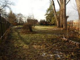 zahrada (Prodej, rodinný dům, 500 m2, Bohušovice nad Ohří), foto 3/37