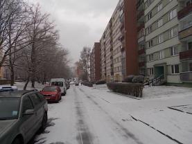 Pronájem, byt 1+1, 37 m2, DV, Ústí nad Labem, ul. Gagarinova