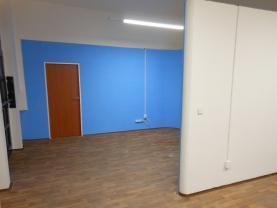 komerční prostory (Pronájem, kancelářské prostory, 79 m2, Praha 2-Nusle), foto 2/17