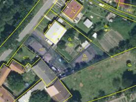 Prodej, stavební pozemek, 898 m2, Kroměříž, Žalkovice