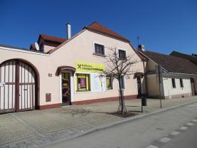 Pronájem, obchodní prostory, 60 m2, Jindřichův Hradec