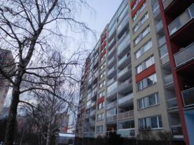 Prodej, byt 1+kk, DV, 45 m2, Praha 8 - Bohnice, Poznaňská