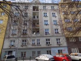 Prodej, byt 2+1, 56 m2, OV, Praha 4 - Michle