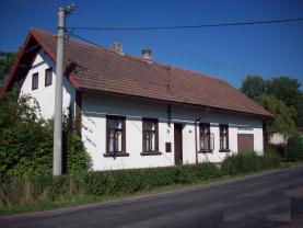 Prodej, rodinný dům, Hlinsko - Srní
