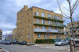 Prodej, byt 1+kk, 32 m2, OV, Praha - Uhřiněves