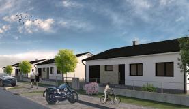 Prodej, Rodinný dům 4+kk, 674 m2, Nová Ves
