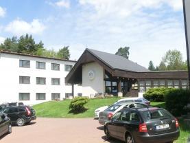 Prodej, hotel, 2342 m2, Srby - Tuchlovice