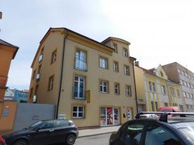 Prodej, obchodní objekt, Kladno, ul. Čermákova