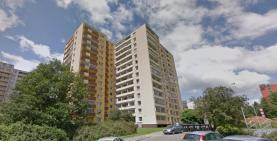 Prodej, byt 1+kk, 26 m2, Praha 8 - Střížkov