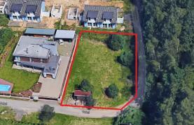 Prodej, stavební pozemek, 1070 m2, Liberec - Doubí
