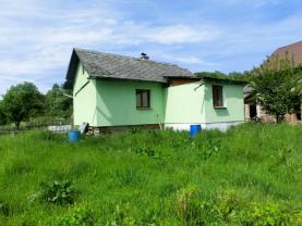 Prodej, rodinný dům, 2077 m2, Petrov nad Desnou