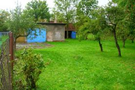 Prodej, stavební pozemek, 2004 m2, Bohumín - Skřečoň