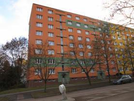 Prodej, byt 3+1, 84 m2, Plzeň, ul. Tichá