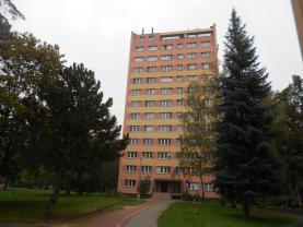 Prodej, byt 2+1, 46 m2, Nový Bohumín, ul. Čáslavská